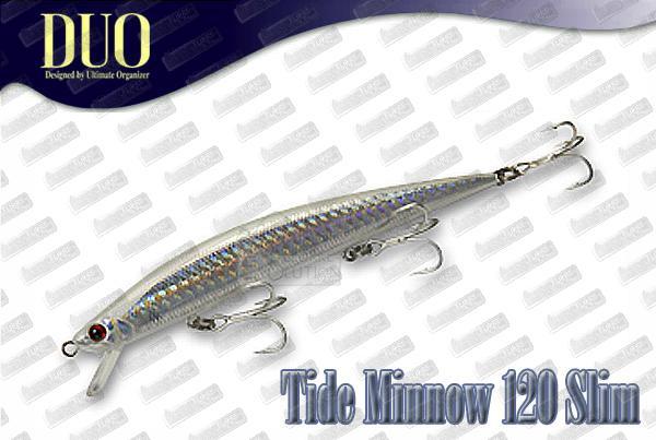 DUO Tide Minnow 120 Slim