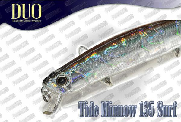 DUO Tide minnow 135 Surf