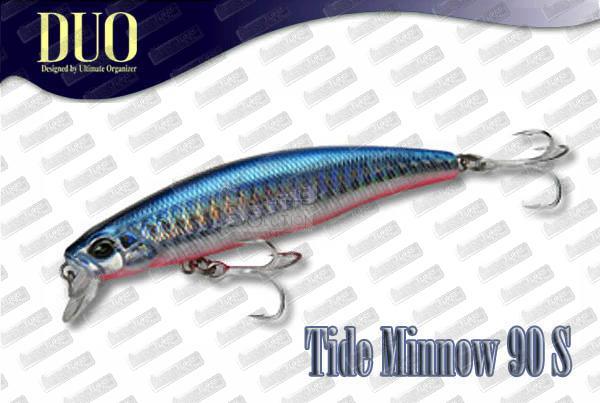DUO Tide Minnow 90 S
