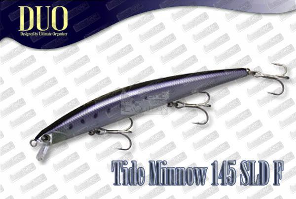 DUO Tide Minnow 145 SLD