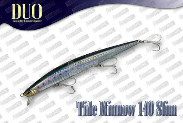 DUO Tide Minnow 140 Slim