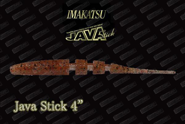 IMAKATSU Java Stick 4''