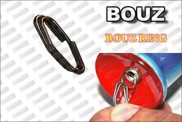 BOUZ Bouz Ring