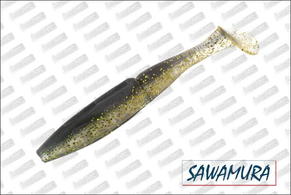 SAWAMURA One Up Shad 6''