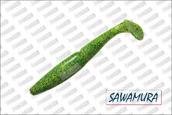 SAWAMURA One Up Shad 3''