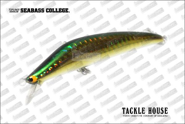 TACKLE HOUSE Seabass College 60SS