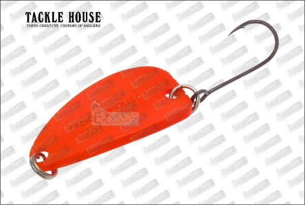 TACKLE HOUSE Elfin Spoon