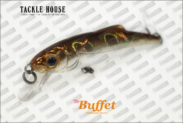 TACKLE HOUSE Buffet 55S