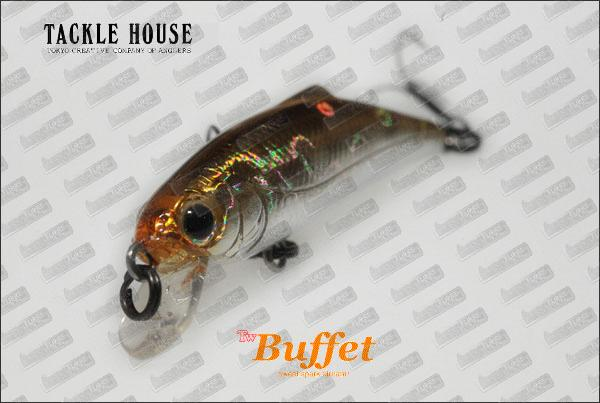 TACKLE HOUSE Buffet 43S