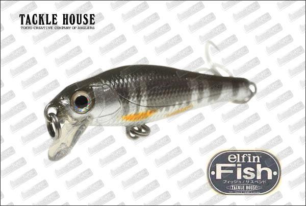TACKLE HOUSE Elfin Fish