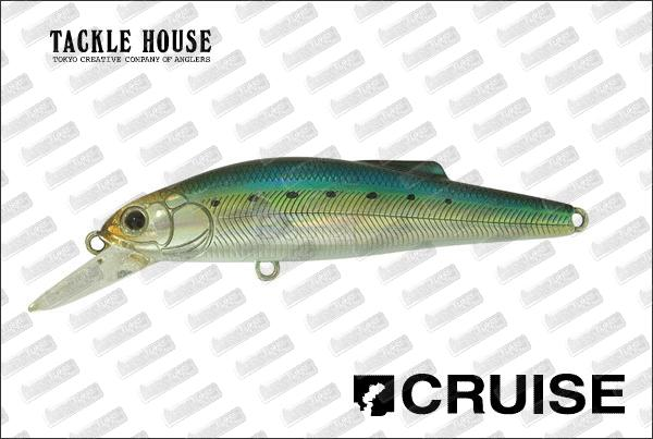 TACKLE HOUSE Cruise SM 80