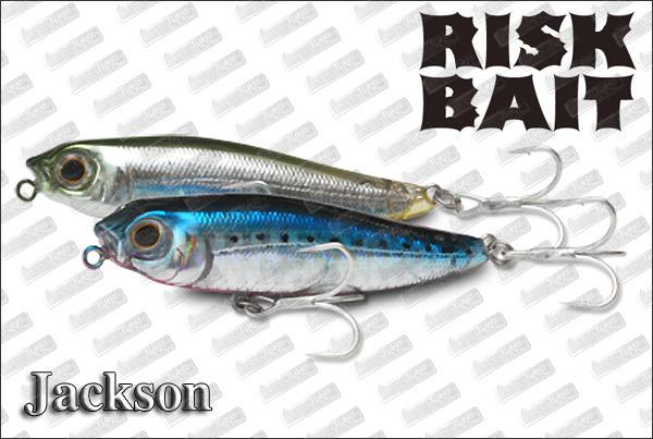 JACKSON Risk Bait
