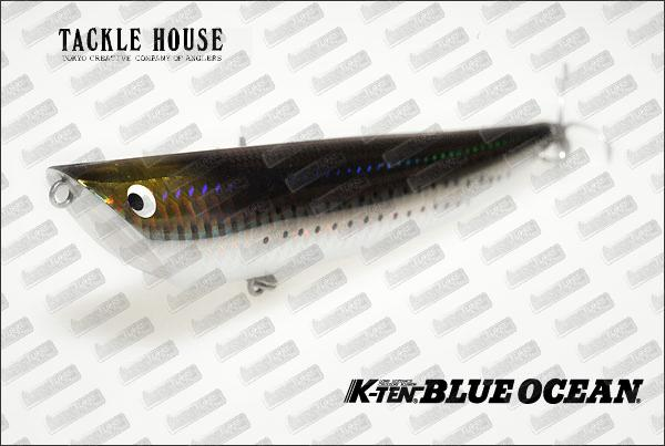 TACKLE HOUSE BKRP 140