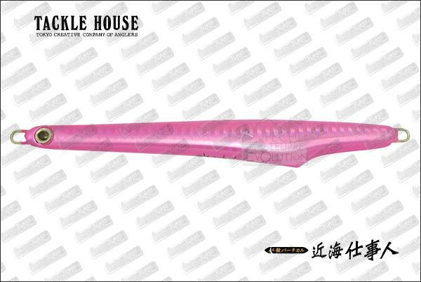 TACKLE HOUSE Kinkai Shigoto-nin
