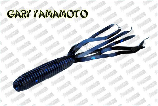GARY YAMAMOTO Crappic Tiny Ika 3''