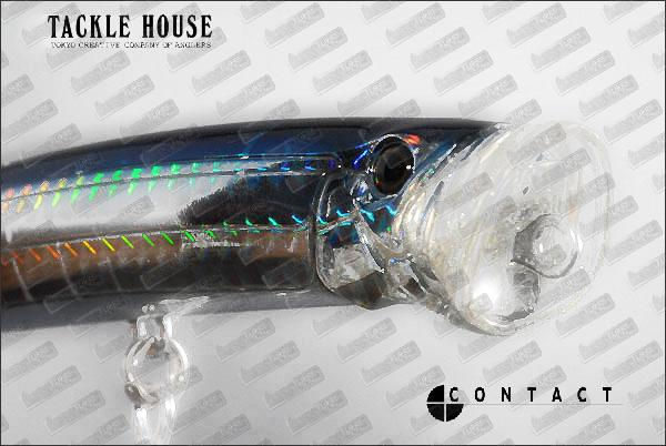 TACKLE HOUSE Feed Popper 120