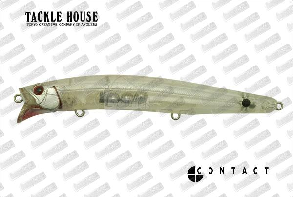TACKLE HOUSE Feed Shallow Plus