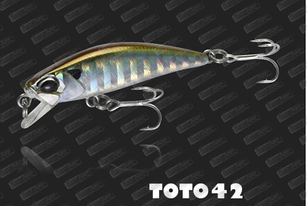 DUO Tetra Works Toto 42