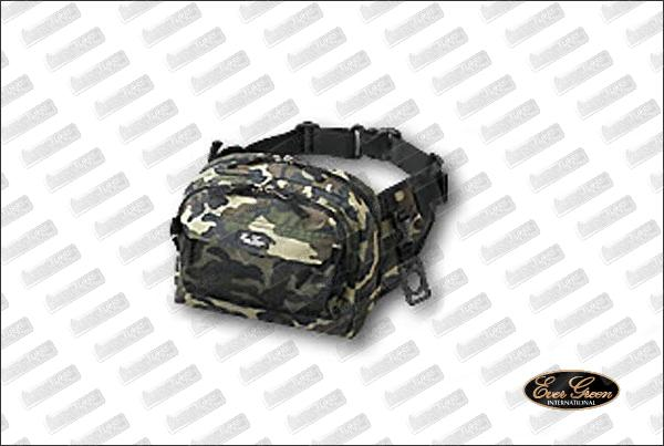 EVER GREEN EG Hip Bag Mini Type II