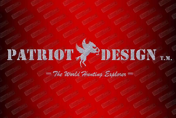 PATRIOT DESIGN