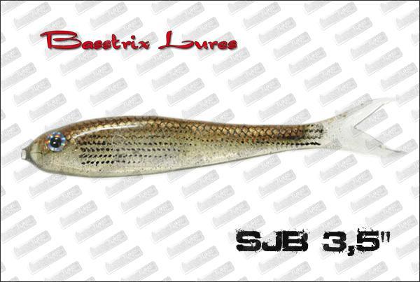 BASSTRIX SJB 3,5''
