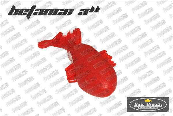 BAIT BREATH Betanco 3''