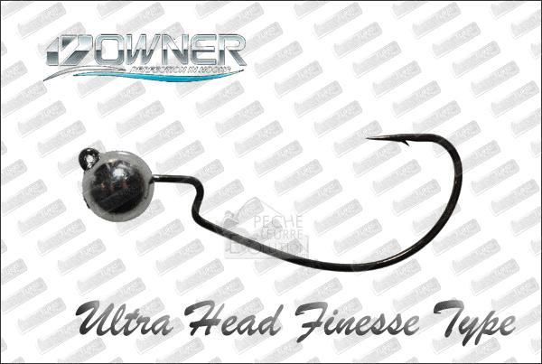 OWNER Ultra Head Finesse Type