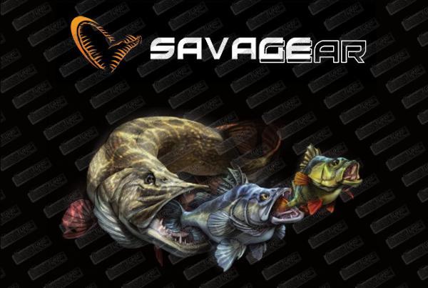 SAVAGE GEAR