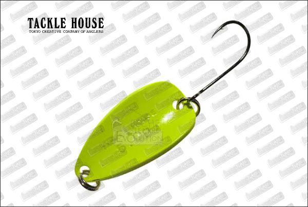 TACKLE HOUSE Elfin Spoon Medium