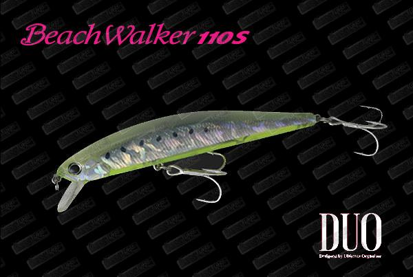 DUO Beach Walker 110S