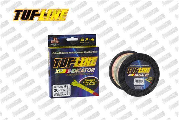 TUF LINE  Indicator XP