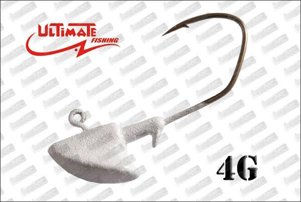 ultimate fishing vertilight 4g