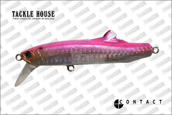 TACKLE HOUSE Flitz 75