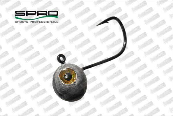 SPRO Micro Jig Head