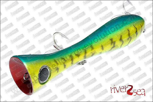 RIVER2SEA Dumbell Pop 200F
