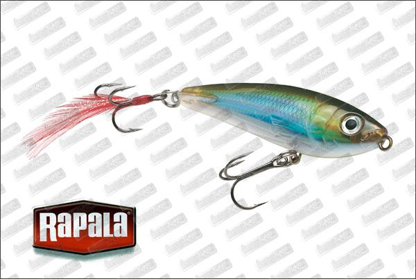 RAPALA X-Rap Subwalk 15