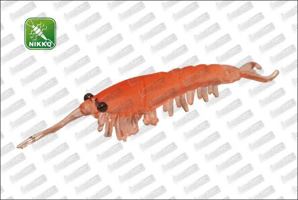 NIKKO Oki Ami Shrimp 58mm