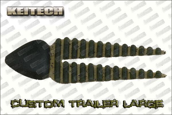 KEITECH Custom Trailer Large