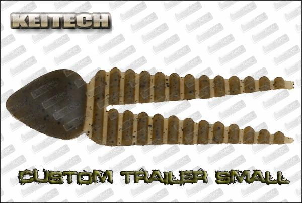 KEITECH Custom Trailer Small