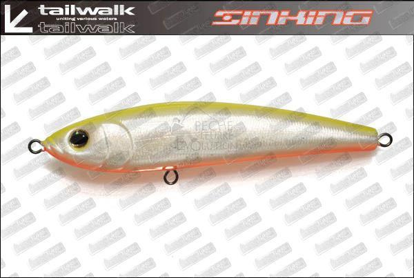 TAILWALK GUNZ Sinking 14 cm