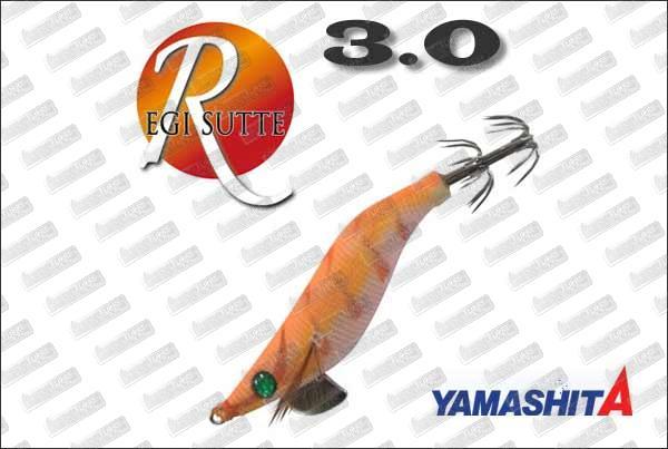 YAMASHITA EGI Sutte-R 3.0
