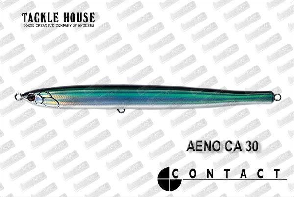 TACKLE HOUSE Aeno CA 30