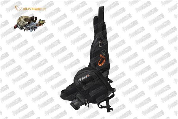 SAVAGE GEAR Roadrunner Gear Bag