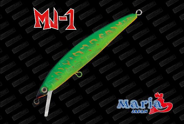 MARIA MJ-1 S70F