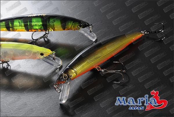 MARIA MJ-1 S90F