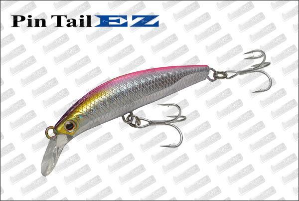 JACKSON Pin Tail EZ 28
