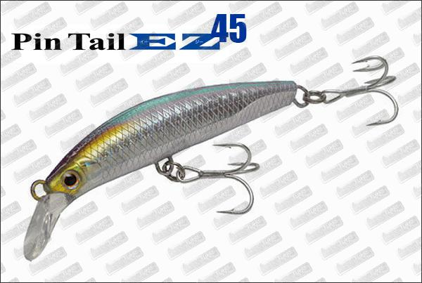 JACKSON Pin Tail EZ 45
