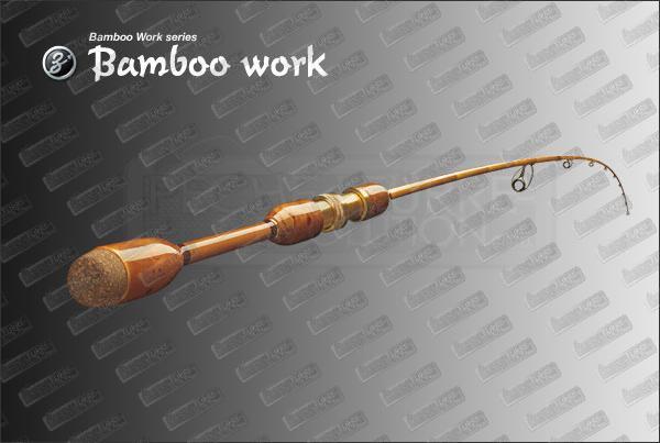 ZENAQ Bamboo Work