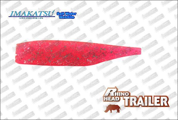 IMAKATSU Rhino Trailer