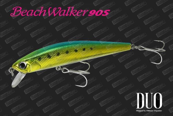 DUO Beach Walker 90S